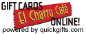 Buy El Charro Cafe Gift Cards Online!